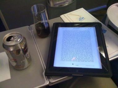 L'iPad a déjà révolutionné notre façon de nous informer | Tablettes tactiles et usage professionnel | Scoop.it