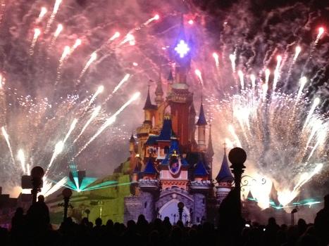 Comment un prince saoudien a privatisé Disneyland Paris | Banque privée | Scoop.it