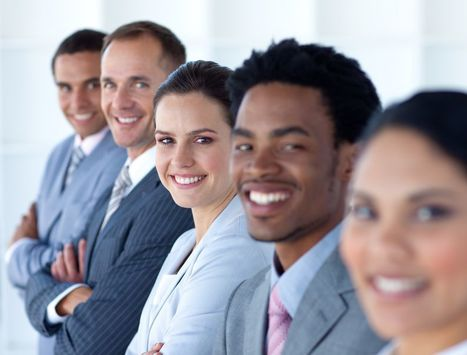 How to prepare future leaders for your business   Cox BLUE   The Key To Successful Leadership   Scoop.it