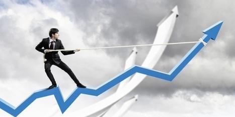 L'e-commerce en hausse de 11% au troisième trimestre 2014 | E-commerce | Scoop.it