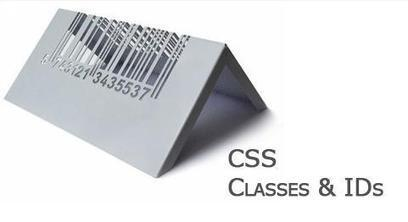 CSS IDs and Classes: Why to Use? - Designer Mag | HTML CSS | Scoop.it
