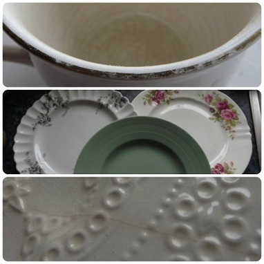 How to build your own vintage crockery collection www.queensofvintage.com | Vintage and Retro Style | Scoop.it