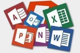 Microsoft propose l'abonnement à Office 365 à 99 euros l'an   Actualité des start-ups et de l' Entrepreneuriat sur le Web   Scoop.it