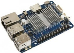ARM quad-core computer Odroid rivals Raspberry Pi - ElectronicsWeekly.com | Raspberry Pi | Scoop.it