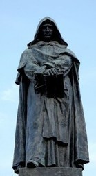 February 17: Bruno Burned for His Opinions » Freethought Almanac | Giordano Bruno | Scoop.it