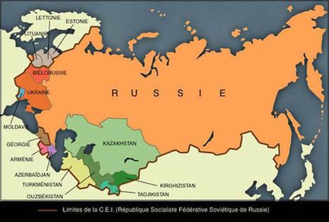 Après le putsch pro-UE en Ukraine, la Russie met son armée en ...   Russie et géographie   Scoop.it