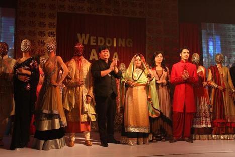 Indian Fashion Designer - Stylish And Smart Ethnic Wear For Women | KapilandMonika | Scoop.it