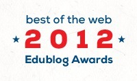 Edublog Award 2012 Nominations | Tablets, Technology and Tools for Teaching in the Classroom | Scoop.it