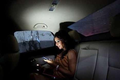 Les réseaux sociaux bousculent la concurrence dans le luxe | Culture, art, audiovisuel, spectacle | Scoop.it