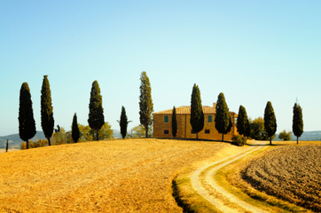 10 Best Road Trips in Italy: Rome, Tuscany, Florence | Travel around Italy | Scoop.it