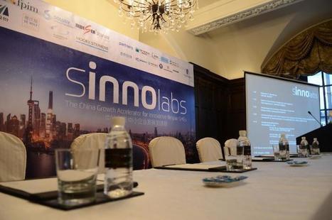 现场直播:Sinnolabs启动仪式--陆家嘴金融网 | My China Business News Selection | Scoop.it