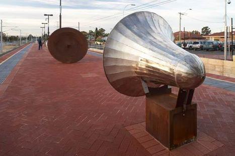 Speakers | DESARTSONNANTS - CRÉATION SONORE ET ENVIRONNEMENT - ENVIRONMENTAL SOUND ART - PAYSAGES ET ECOLOGIE SONORE | Scoop.it