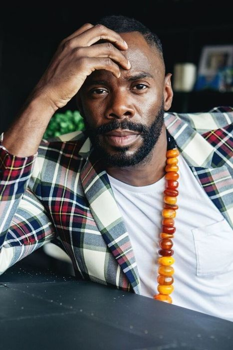Colman Domingo to Host Vineyard Theatre's 2016 Emerging Artists Luncheon | New Orleans Local | Scoop.it