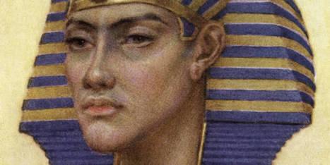 Un égyptologue belge perce le mystère d'une ville construite par le pharaon Akhénaton | Merveilles - Marvels | Scoop.it