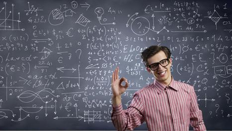Cinco rasgos comunes entre las personas extremadamente inteligente   La R-Evolución de ARMAK   Scoop.it