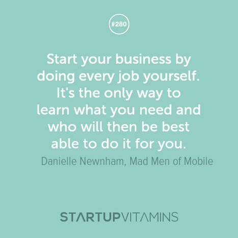 StartupVitamins: Quotes for Startups, Entrepreneurs & Offices | Pitch it! | Scoop.it