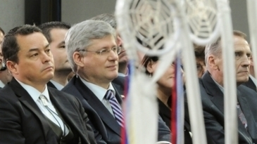 PM, First Nations convening long-awaited summit - CTV.ca | Aboriginal Perspectives | Scoop.it