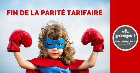 Loi Macron : fin de la clause de parité tarifaire pour les hôteliers | Tourisme et marketing digital | Scoop.it