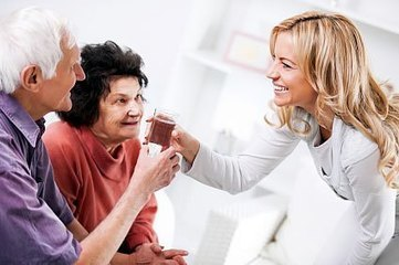 Alzheimer's Support Groups Help Caregivers Cope   Senior independent living   Scoop.it