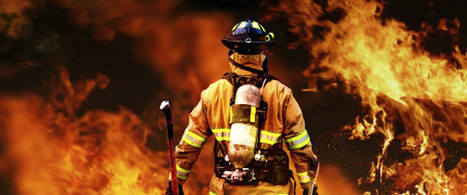 The Psychology of the Firefighter | Psychopathology | Scoop.it