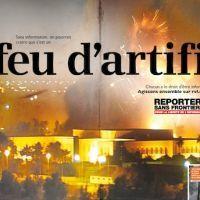 Pub : Reporters sans frontières défend le droit à l'information | Cuisiner l'information | Scoop.it