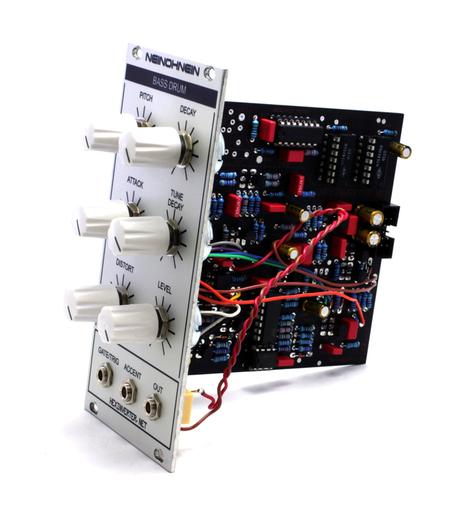 Modular kick drum diy   DIY Music & electronics   Scoop.it