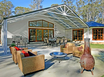 Patio Covers & Awnings Sydney | Hi-Craft | Patio Covers Sydney | Scoop.it