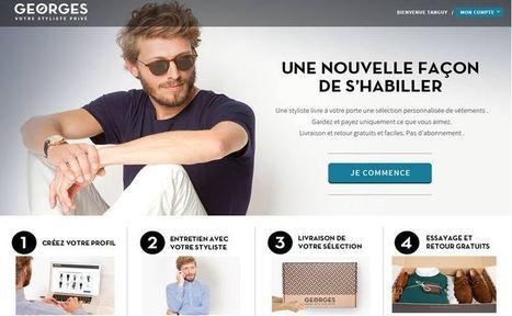 Menlook.com crée un service de stylisme privé   FASHION & TECHNOLOGY   Scoop.it