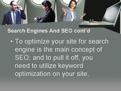Helpful Tips For Onsite And Offsite SEO | Online Marketing Strategies | Scoop.it