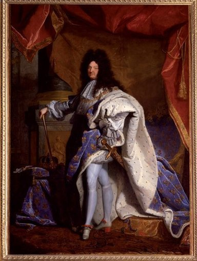 IL Y A 1 AN...Le Château de Versailles et Orange lancent un MOOC pour découvrir la vie de Louis XIV | Clic France | Scoop.it