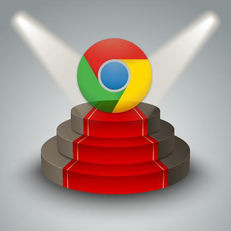 Google Chrome 28 : notifications enrichies sous le prisme de Blink - ITespresso.fr | Angularjs | Scoop.it