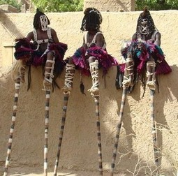 Le mali culturel en 2012 : « La culture reste quand tout est perdu | Culturoscope | Scoop.it