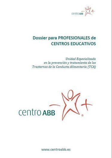 Manual para la detección precoz (de trastornos alimentarios) en centros educativos.   Psicología y Criminología   Scoop.it
