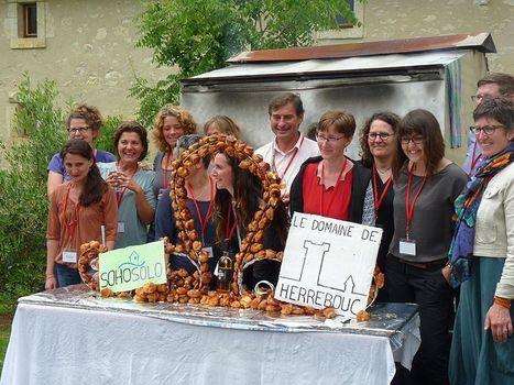 Les Tables du Gers fêtent la Cuvée Partagée Soho Solo | Les Tables du Gers | Scoop.it
