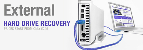 External Hard Drive Data Recovery | aberdeen Data Recovery | Scoop.it