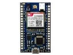 Arduino development board now includes GSM capabilities | Arduino, Netduino, Rasperry Pi! | Scoop.it