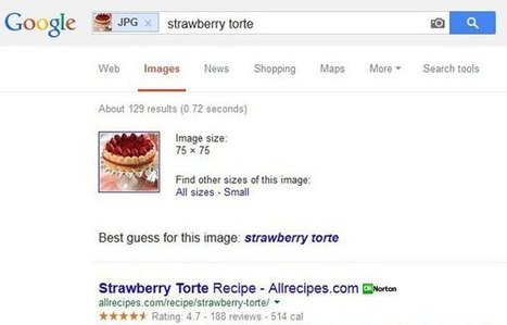 11 Google Search Tips Everyone Should Know | CULTURE INFORMATIONNELLE | Scoop.it