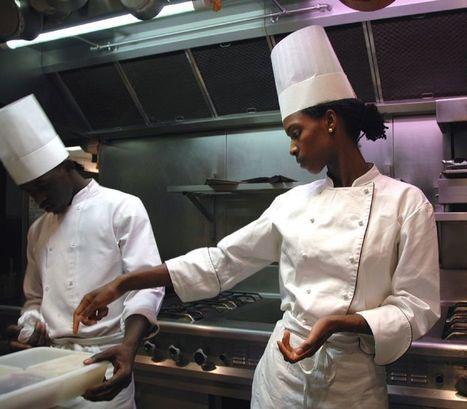 Afrique - Arts culinaires : Rougui Dia, ses conseils pour le réveillon, son menu idéal | Actions Panafricaines | Scoop.it