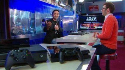 Gameblog au Journal des Jeux Vidéo de Canal + - Gameblog | gaming | Scoop.it
