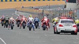 MotoGP™ gets in motion with 2012 pre-season testing | MotoGP World | Scoop.it
