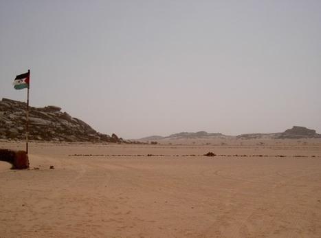 .:( L'Observatoire des Etudes Géopolitiques (OEG) à Paris: : Le polisario, une des principales sources de déstabilisation dans la région ):. | Le Sahel, un espace instable | Scoop.it
