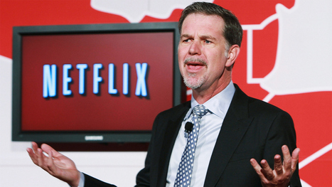 Netflix Surpasses HBO in U.S. Subscribers | Media & Marketing | Scoop.it