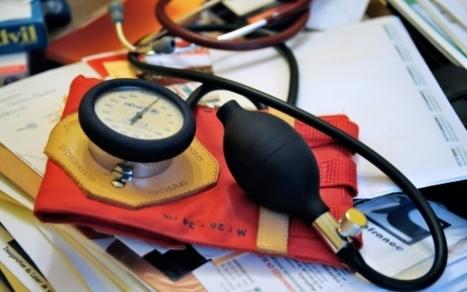 Les revenus des médecins libéraux augmentent faiblement en 2015   Professionnels de Santé   Scoop.it