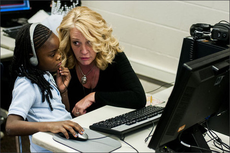 Computer Science: Not Just an Elective Anymore   Tech Integration - Professional Development for Teachers   Scoop.it