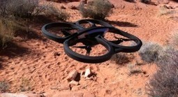 German Company Does Drone Delivery | Rise of the Drones | Scoop.it
