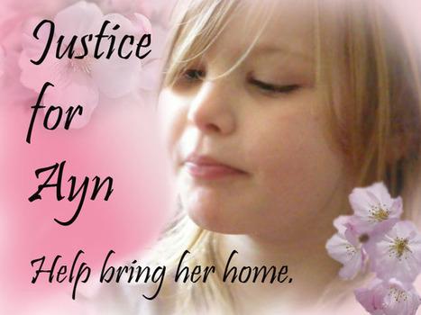 Justice For Ayn | EDEN 2.0 | Scoop.it