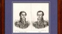 Les archives du maréchal d'Empire Chasseloup-Laubat appartiennent à sa famille | CGMA Généalogie | Scoop.it