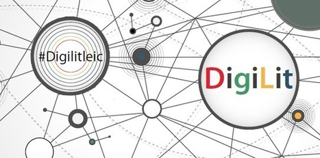 Winning! The DigiLit Leicester Project | Digital Literacy - Education | Scoop.it