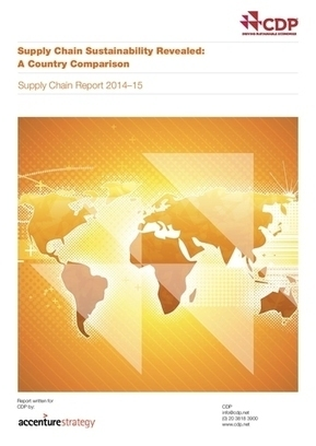 How's your nation doing? This report looks at supply chain climate risks and opportunities at a country level for the first time   Performance et risques RSE Achats   Scoop.it