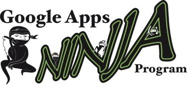 ISB Google Apps Ninja Training Center | Googly | Scoop.it